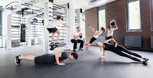Functional Training